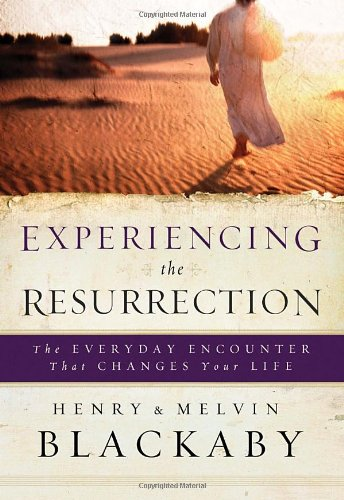 9781590527573: Experiencing the Resurrection: The Everyday Encounter That Changes Your Life