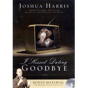 9781590527696: Joshua Harris, I Kissed Dating Goodbye, DVD
