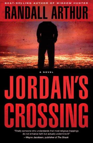 9781590528198: Jordan's Crossing