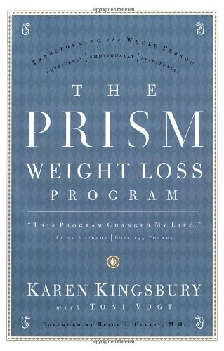 9781590528464: The Prism Weight Loss Program