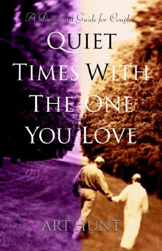 9781590528518: Quiet Times with the One You Love