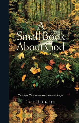9781590528655: A Small Book about God: His Ways, His Dreams, His Promises for You