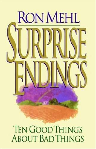 9781590528754: Surprise Endings: Ten Good Things about Bad Things