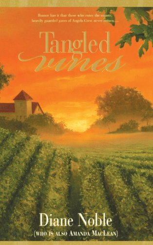 9781590528761: Tangled Vines (The Cult Series #2)