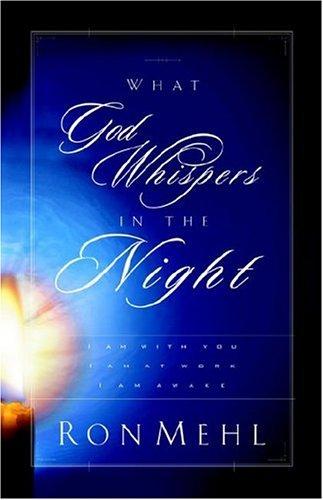9781590528907: What God Whispers in the Night