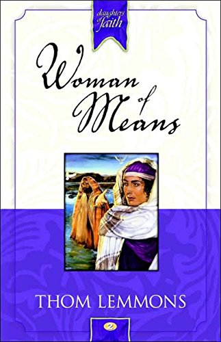 9781590528938: Woman of Means (Daughters of Faith)