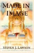 9781590529058: Made in Our Image: The Fallacy of the User-Friendly God