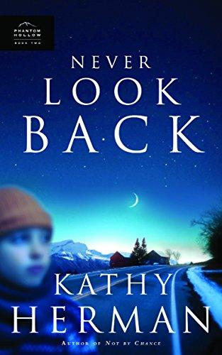 9781590529225: Never Look Back (Phantom Hollow Series #2)