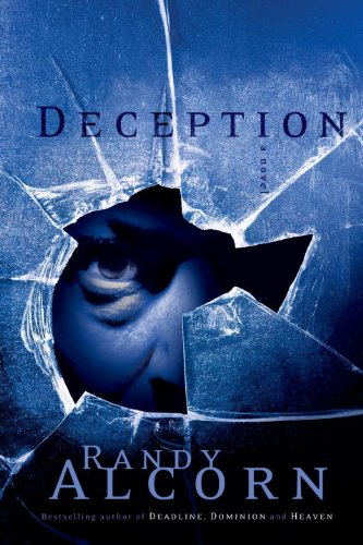 9781590529393: Deception (Ollie Chandler, Book 3)