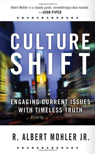 9781590529744: Culture Shift: Engaging Current Issues with Timeless Truth (Today's Critical Concerns)