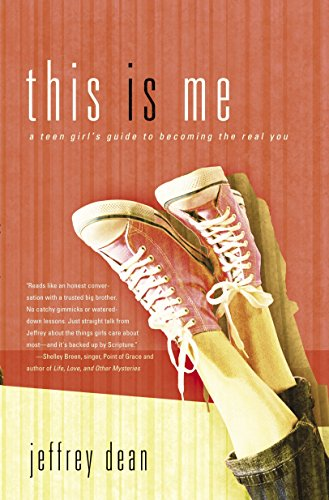 9781590529850: This Is Me: A Teen Girl's Guide to Becoming the Real You