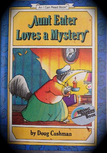 9781590540015: Aunt Eater Loves a Mystery