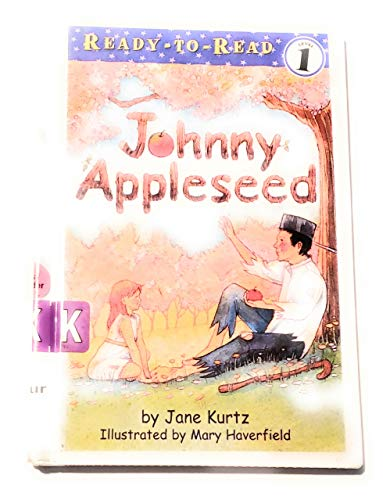 9781590549285: Johnny Appleseed (Ready to Read Level 1)