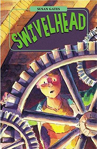 Swivelhead (High-Fliers): Susan Gates