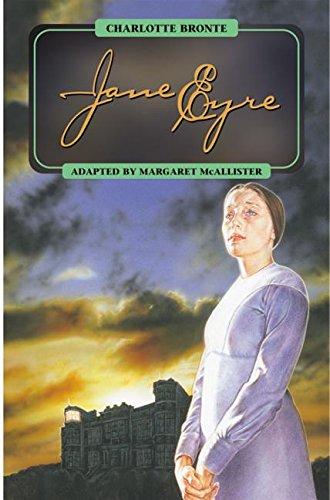 9781590550847: Jane Eyre (High-fliers)