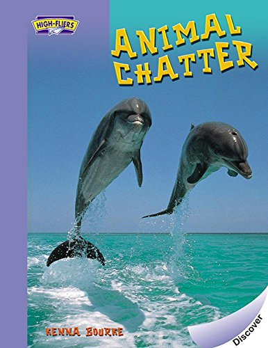 Animal Chatter (High-fliers): Bourke, Kenna