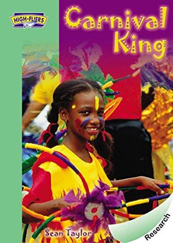 Carnival King (High-Fliers): Sean Taylor