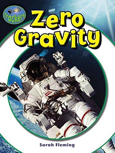 Zero Gravity: Sarah Fleming