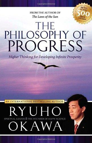 9781590560570: Philosophy of Progress: How to Develop Infinite Prosperity: 1