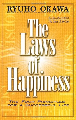 9781590560730: The Laws of Happiness