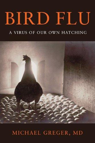 9781590560983: Bird Flu: A Virus of Our Own Hatching