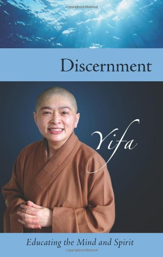 9781590561218: Discernment: Educating the Mind and Spirit