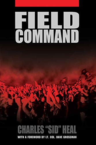 Field Command (Hardcover): Charles Heal