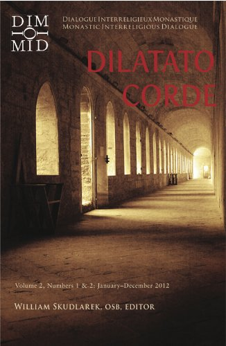 Dilatato Corde: Volume 2, Numbers 1 & 2: January?December 2012: Lantern Books