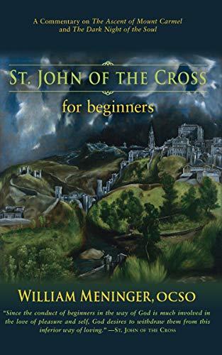 9781590564639 St John Of The Cross For Beginners Abebooks