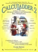 CalcuLadder 2: Advanced Addition & Subtraction, Basic: Edwin, C., Myers,