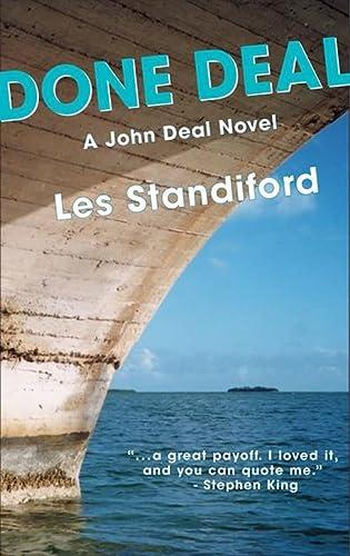 9781590580028: Done Deal (John Deal Series)