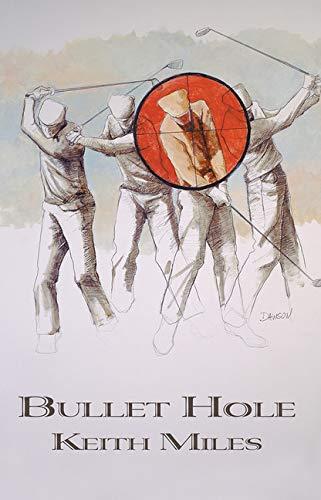 9781590580080: Bullet Hole (Alan Saxon Mysteries)