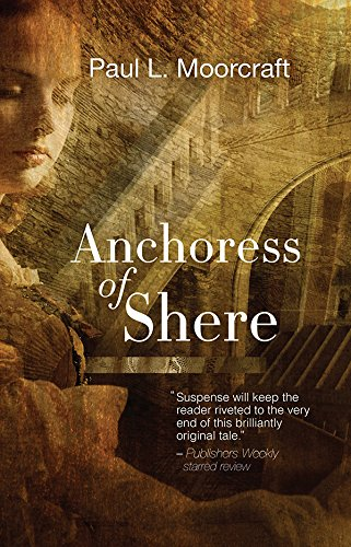 9781590580110: Anchoress of Shere
