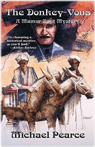 9781590580264: Donkey-Vous, The: A Mamur Zapt Mystery (Mamur Zapt Mysteries)