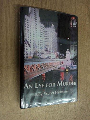 9781590580356: Eye For Murder, An (Ellie Foreman Mysteries)