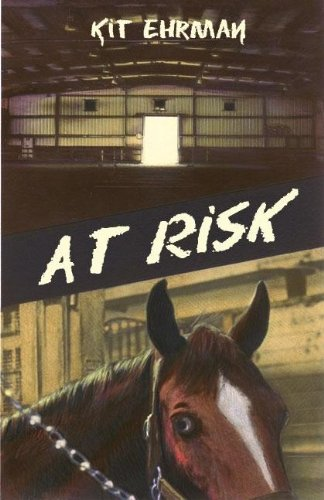 At Risk ***SIGNED & DATED***: Kit Ehrman