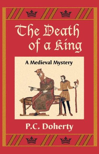9781590580431: Death of a King, The - A Medieval Mystery