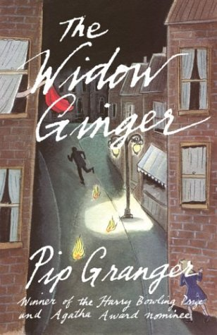 9781590580578: The Widow Ginger