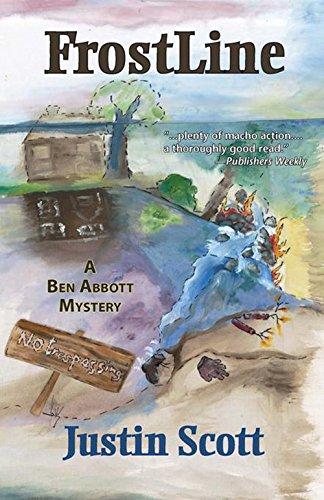 9781590580622: FrostLine (Ben Abbott Novels)