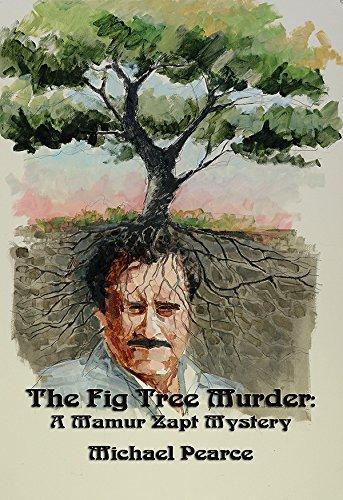 9781590580684: The Fig Tree Murder (Mamur Zapt Mysteries)
