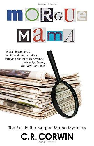9781590580745: Morgue Mama: A Morgue Mama Mystery (Morgue Mama Mysteries)