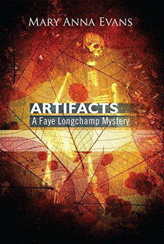 9781590580790: Artifacts (Faye Longchamp Mysteries, No. 1)