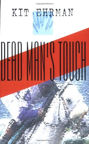 Dead Man's Touch [Large Type Edition]: Kit Ehrman