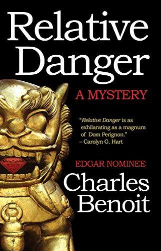 Relative Danger: Benoit, Charles