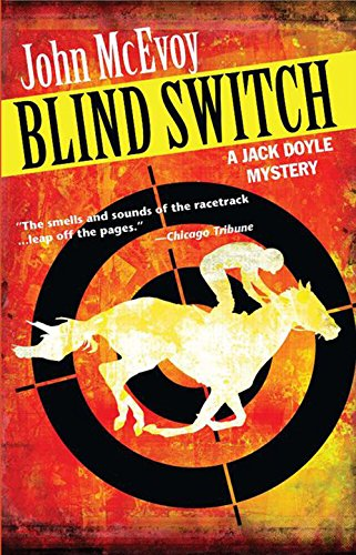 9781590580950: Blind Switch: A Jack Doyle Mystery