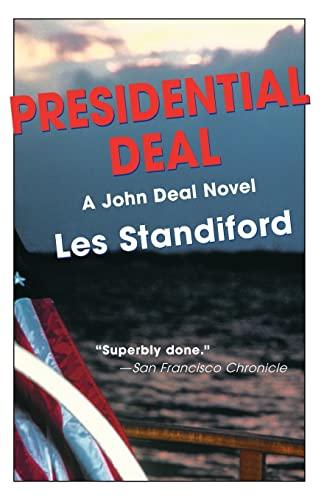 9781590581070: Presidential Deal (John Deal Series)
