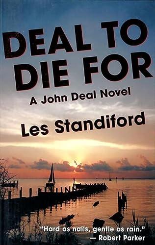 9781590581087: Deal to Die For (John Deal Series)