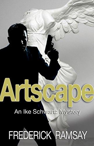 9781590581278: Artscape: An Ike Schwartz Mystery (Ike Schwartz Mysteries)