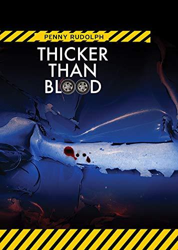 9781590581483: Thicker Than Blood (Rachel Chavez Mysteries)
