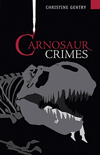 9781590581629: Carnosaur Crimes (Ansel Phoenix Mysteries)